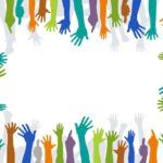 Los voluntarios construyen comunidades resilientes