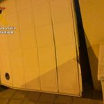 Un menor frustra un robo en su vivienda de Seseña con un móvil y escondido bajo la cama
