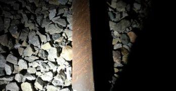 Adif denuncia el sabotaje que hizo descarrilar a un tren en Torrijos cuando circulaba a 150km/h