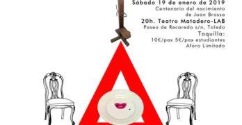 Teatro y arte rinden tributo al poeta Joan Brossa en el centenario de su nacimiento