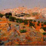 El tesoro escondido de Toledo