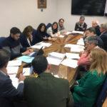 Rechazadas todas las enmiendas de PP y Cs a los presupuestos de Toledo para 2019