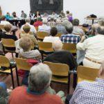 Los Consejos de Participación Ciudadana de Toledo, listos para su constitución y puesta en marcha en enero