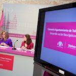 """El despliegue de fibra óptica será """"inminente"""" y llegará al Casco Histórico a partir de mayo"""