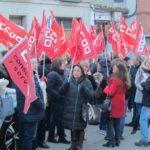 Desconvocada la huelga de Raspeig: las trabajadoras de la contrata están cobrando los atrasos