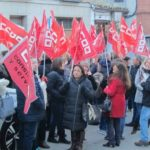 Empleadas de limpieza amenazan con una huelga si Raspeig persiste en sus impagos