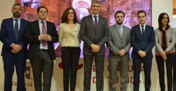 Artesanía, turismo rural y de negocio, entre las líneas de actuación de la Diputación de Toledo en Fitur