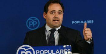 Francisco Núñez encabezará la candidatura a las elecciones autonómicas por la provincia de Toledo