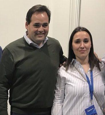 Alejandra Hernández intentará recuperar la Alcaldía de Illescas para el PP