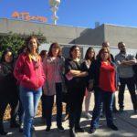 La Justicia ordena a Atento-Toledo reponer en su plaza a una trabajadora que redujo su jornada para cuidar a sus hijos