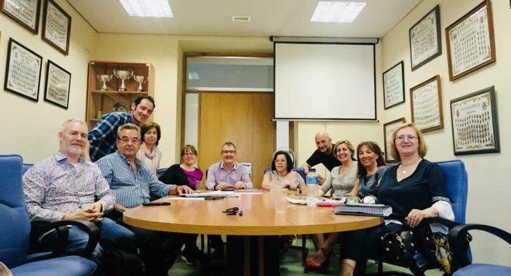 """Nace la Asociación de Antropología de Toledo, """"abierta a la ciudadanía y con la vocación de promocionar la cultura"""""""