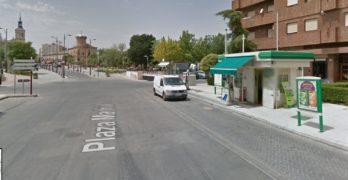 Herido el encargado de una tienda de Mora tras ser agredido en un atraco