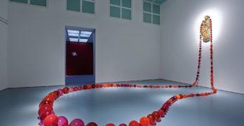 El salto de Castilla-La Mancha hacia el arte contemporáneo con la llegada de la colección de Roberto Polo