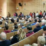 """La Plataforma por el Tren Público en La Sagra seguirá luchando por el Cercanías ante """"la insostenible"""" situación de la A-42"""