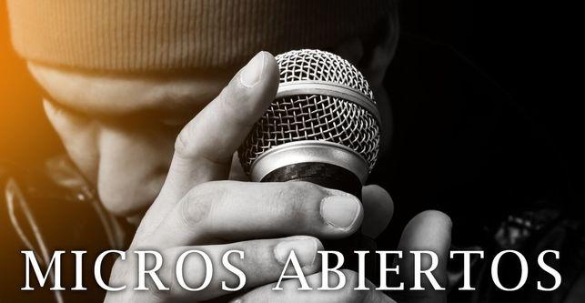 """'Micros Abiertos' para """"potenciar el espíritu creativo"""" de los jóvenes cantautores castellano-manchegos"""