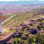 La diversidad geográfica y la meteorología, ventajas de Castilla-La Mancha como destino de rodaje