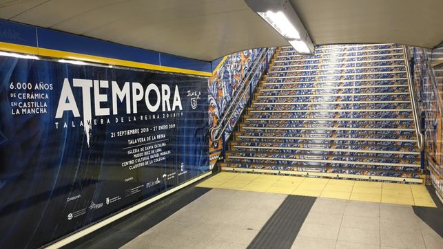 De forma gratuita y con visitas guiadas: 'Atempora' tendrá una jornada de puertas abiertas