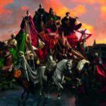 'El sueño de Toledo', el primer espectáculo nocturno con el que Puy du Fou se estrena en España