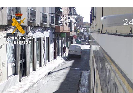 Atracos a embarazadas, robo de vehículos… dos detenidos por más 30 delitos en municipios de Toledo