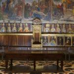 La Sala Capitular de la Catedral de Toledo reabrirá sus puertas el 22 de enero