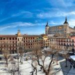 Llamamiento a la unidad de las izquierdas en Toledo