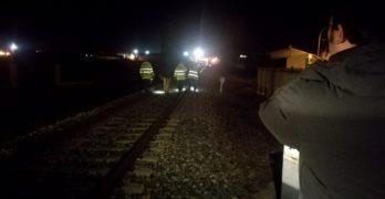 Descarrila un tren a la altura de Torrijos sin dejar heridos y apuntan a un posible sabotaje