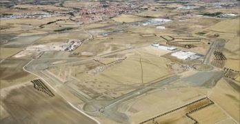 """Illescas quiere aprovechar """"la ola"""" de desarrollo logístico para que el puerto seco sea una realidad la próxima legislatura"""