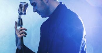 El tenor toledano Víctor Trejo estrena su primer espectáculo en solitario