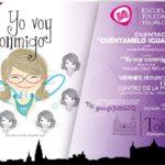 Un cuentacuentos infantil o un taller de yoga, propuestas de enero de la Escuela Toledana de Igualdad