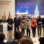 Toledo busca en FITUR mantenerse como destino de referencia y desestacionalizar el turismo