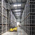 Logisfashion abre el proceso de selección de personal para el nuevo centro logístico de Toledo