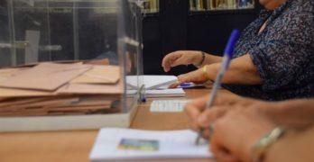 Cerca de 8.000 extranjeros podrán votar en las elecciones municipales en la provincia de Toledo