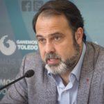 """Javier Mateo, sobre los presupuestos de 2019: """"No son unas cuentas para seis meses, sino para seguir gobernando"""""""