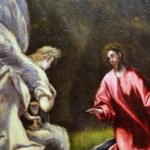 'La oración en el huerto' será la pieza invitada del Museo del Greco hasta marzo