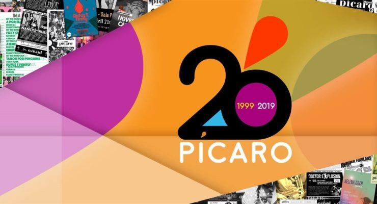 El Pícaro de Toledo se llenará de conciertos, bandas misteriosas y Djs para celebrar sus 20 años de historia