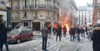 La mujer fallecida en la explosión de gas de París trabajaba en Toledo y vivía en Burguillos