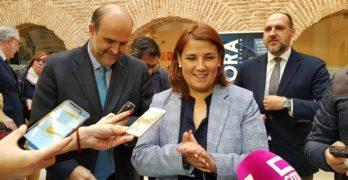 """García Élez confirma su candidatura a las primarias del PSOE para """"recuperar la Alcaldía de Talavera"""""""