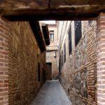 Cortes de agua en el Casco Histórico de Toledo