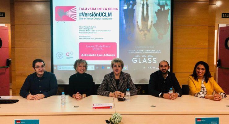 'Artesiete Cines' de Talavera se suma al cine en versión original que organiza la UCLM