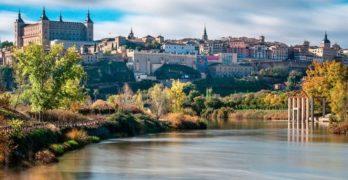 El Foro Ibérico del Tajo llega a Toledo para ofrecer soluciones y compromisos a la defensa del río