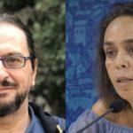 Helena Galán y Pedro Labrado, candidatos a las primarias de Podemos para la alcaldía de Toledo
