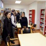 La Biblioteca de Azucaica duplica sus instalaciones