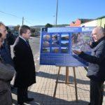 Page pedirá al ministro de Fomento inversiones en la línea de tren o terminar la autovía Toledo-Ciudad Real