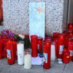 La misa funeral por Laura Sanz se celebra este jueves en el tanatorio de Toledo