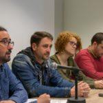 """Foro Joven nace para trabajar """"por y para los jóvenes"""""""