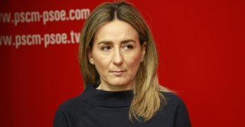 Milagros Tolón, proclamada candidata a la Alcaldía de Toledo