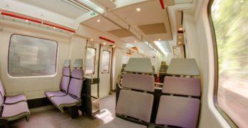Incidencias, averías y retrasos: así es la aventura de viajar en el tren convencional que pasa por la provincia de Toledo