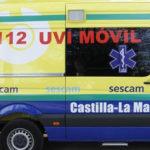 Un menor, hospitalizado tras sufrir un corte en el cuello en un bar de Seseña