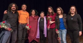 Gran acogida de público en el concierto flamenco solidario a favor de los proyectos de Proem-aid