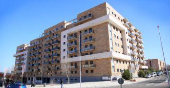 El Polígono estrena el Residencial El Greco III con 12 viviendas públicas, una de ellas para Apace